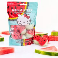 Hello Kitty Watermelon Bath Fizzers from Mad Beauty - Hello Kitty Gifts