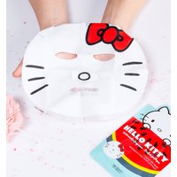 Hello Kitty Watermelon Sheet Face Mask from Mad Beauty - Hello Kitty Gifts