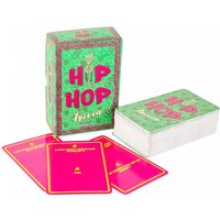 Hip Hop Trivia Cards - Hip Hop Gifts