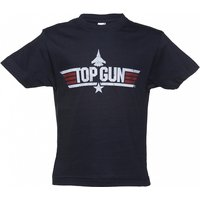 Kids Top Gun Little Maverick T-Shirt - Gun Gifts