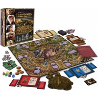 Labyrinth The Board Game by River Horse - Horse Gifts