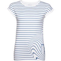 Women's TARDIS Swirl Doctor Who T-Shirt from BBC Worldwide - Doctor Who Gifts