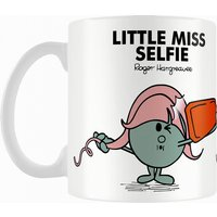Little Miss Selfie Mug - Little Miss Gifts