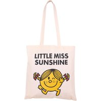 Little Miss Sunshine Tote Bag - Little Miss Gifts