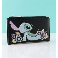 Loungefly Disney Lilo & Stitch Satin Flap Purse - Purse Gifts