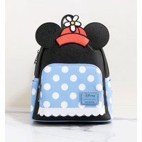 Loungefly Disney Positively Minnie Polka Dot Mini Backpack - Polka Dot Gifts