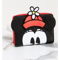 Loungefly Disney Positively Minnie Polka Dot Zip Around Wallet - Polka Dot Gifts