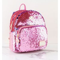 Loungefly Disney Sleeping Beauty Reversible Sequin Mini Backpack - Backpack Gifts
