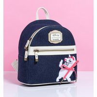 Loungefly Disney The Aristocats Marie Denim Mini Backpack - Backpack Gifts