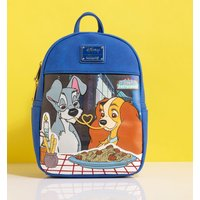 Loungefly Disney The Lady and The Tramp Mini Backpack - Backpack Gifts