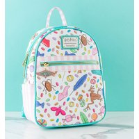 Loungefly Harry Potter Honeydukes All Over Print Mini Backpack - Backpack Gifts