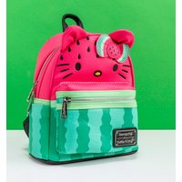 Loungefly Hello Kitty Watermelon Mini Backpack - Hello Kitty Gifts