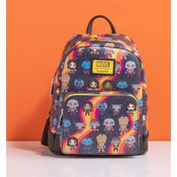 Loungefly Marvel Guardians of the Galaxy Chibi Rainbow Mini Backpack - Guardians Of The Galaxy Gifts