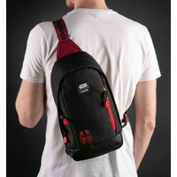 Loungefly Star Wars Episode 9 One Strap Backpack - Star Gifts