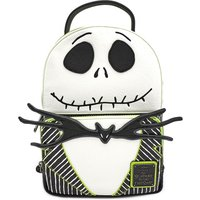 Loungefly Disney The Nightmare Before Christmas Jack Skellington Mini Backpack - Nightmare Before Christmas Gifts