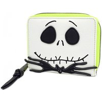 Loungefly Disney The Nightmare Before Christmas Jack Skellington Mini Wallet - Nightmare Before Christmas Gifts