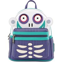 Loungefly Disney The Nightmare Before Christmas Oogie's Boys Barrel Mini Backpack - Nightmare Before Christmas Gifts
