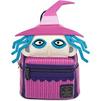 Loungefly Disney The Nightmare Before Christmas Oogie's Boys Shock Mini Backpack - Nightmare Before Christmas Gifts