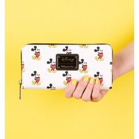 Loungefly Disney Mickey Mouse Wallet - Wallet Gifts