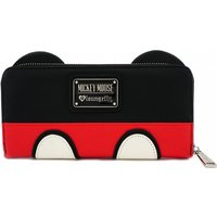 Loungefly Disney Mickey Suit Wallet - Wallet Gifts