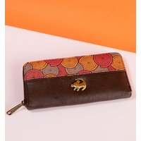 Loungefly Disney The Lion King Printed Wallet - Lion King Gifts