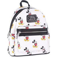 Loungefly x Mickey Mini Faux Leather Backpack - Backpack Gifts