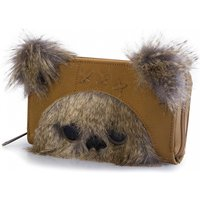 Loungefly Star Wars Ewok Wallet With 3D Ears - Wallet Gifts