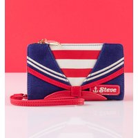 Loungefly Stranger Things Scoops Ahoy Wallet - Stranger Things Gifts