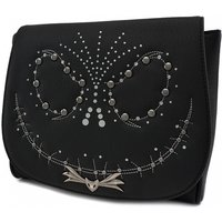 Loungefly x The Nightmare Before Christmas Jack Studded Crossbody Bag - Bag Gifts