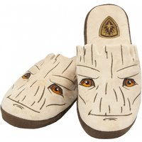 Marvel Comics Guardians Of The Galaxy Groot Slip On Slippers - Guardians Of The Galaxy Gifts