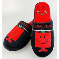 Men's Mr Strong Slippers - Mr Strong Gifts