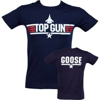 Men's Top Gun Goose T-Shirt - Clothes Gifts
