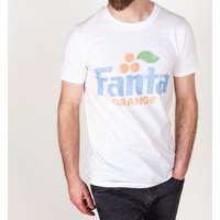 Men's Retro Fanta Logo T-Shirt - Retro Gifts