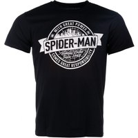 Men's Spider-Man Fighting Crime Since 1962 T-Shirt - Fighting Gifts