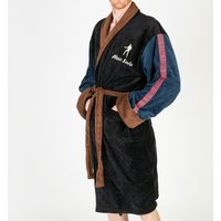 Men's Star Wars Han Solo Dressing Gown - Star Wars Gifts