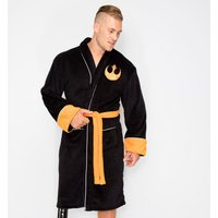 Men's Star Wars Join The Resistance Dressing Gown - Star Wars Gifts