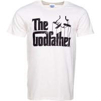 Men's The Godfather Logo T-Shirt - The Godfather Gifts