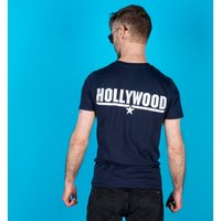 Men's Top Gun Hollywood T-Shirt - Clothes Gifts