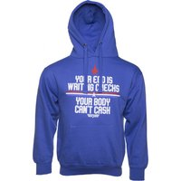 Men's Top Gun Your Ego Is Writing Checks Hoodie - Gun Gifts