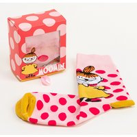 Moomin Little My Socks - Clothes Gifts