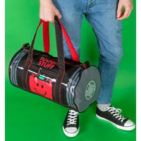 Mr Strong Tough Stuff Duffle Bag - Mr Strong Gifts