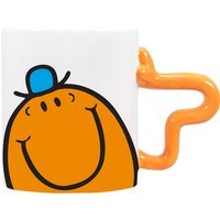 Mr Tickle Wiggly Arm Mug - Mr Tickle Gifts