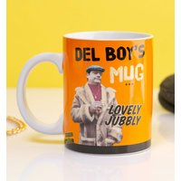 Only Fools And Horses Del Boy's Mug - Only Fools And Horses Gifts