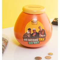 Only Fools And Horses No Income Tax No VAT Money Bank - Only Fools And Horses Gifts