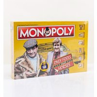 Only Fools and Horses Monopoly Game Set - Only Fools And Horses Gifts