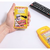 Only Fools and Horses Top Trumps Card Game - Only Fools And Horses Gifts