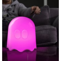 Pac-Man Colour Changing Ghost Lamp - Ghost Gifts