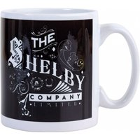 Peaky Blinders The Shelby Company Mug - Peaky Blinders Gifts