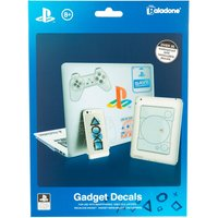 PlayStation Gadget Decals - Playstation Gifts