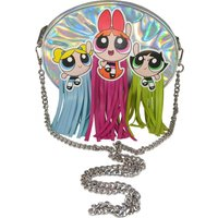 Powerpuff Girls Tassels Cross Body Bag - Powerpuff Girls Gifts